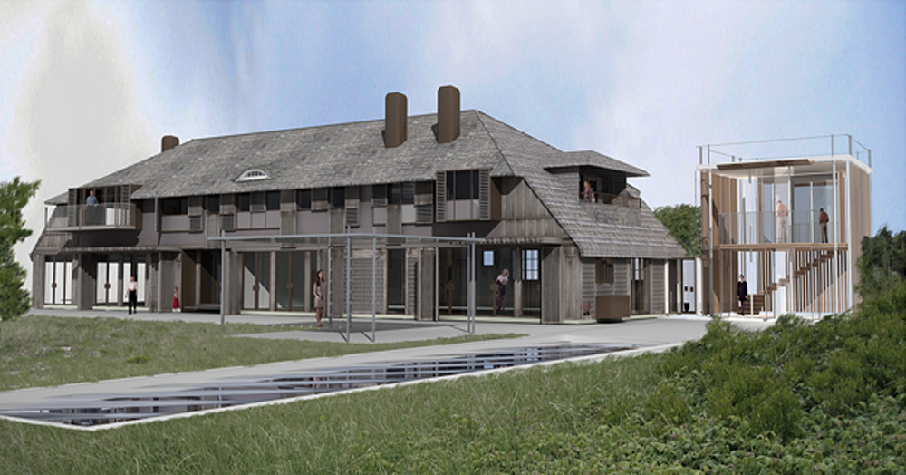 Drew Lane Residence
